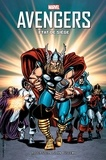 Roger Stern et John Buscema - Avengers  : Etat de siège.