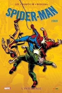 Stan Lee et John SR Romita - The Amazing Spider-Man L'intégrale : 1969.