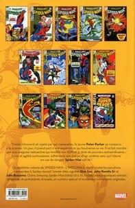 The Amazing Spider-Man L'intégrale 1969
