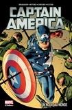 Ed Brubaker et Steve Epting - Captain America Tome 2 : Un nouveau monde.