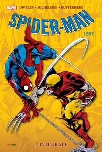 Jim Owsley et David Michelinie - Spider-Man L'intégrale : 1987.