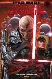 Tom Taylor et Leonard Kirk - Star Wars L'ère de la Résistance  : Les vilains.