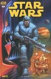 Greg Pak et Dennis Hallum - Star Wars N° 4 : .