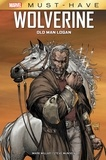 Mark Millar et Steve McNiven - Wolverine  : Old Man Logan.