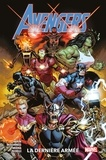 Jason Aaron et Ed McGuinness - Avengers Tome 1 : La dernière armée.