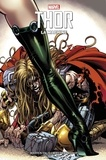 Warren Ellis et Mike Jr Deodato - Thor - La machine.
