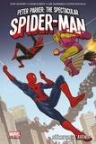 Chip Zdarsky et Adam Kubert - Peter Parker : The Spectacular Spider-Man Tome 2 : Réécrivons l'avenir.