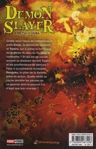 Demon Slayer Tome 8