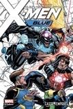 Cullen Bunn et R.B. Silva - X-Men Blue Tome 2 : Casse temporel.