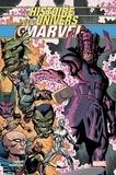 Mark Waid et Javier Rodriguez - L'histoire de l'univers Marvel.