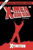 Ed Piksor - X-Men : Grand Design Tome 3 : X-Tinction.
