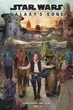 Ethan Sacks et Will Sliney - Star Wars  : Galaxy's Edge.