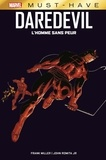 Frank Miller et John JR Romita - Daredevil : l'Homme sans peur.
