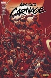 Donny Cates et Ryan Stegman - Absolute Carnage N° 3 : Le roi de sang (3/3).