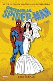 Peter David et David Michelinie - Spider-Man : L'intégrale T48 (Spectacular Spider-Man 1987) - T48.
