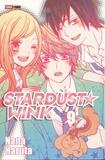 Nana Haruta - Stardust Wink T09 (Tome triple).