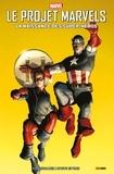 Ed Brubaker - Le Projet Marvels (2009) : La naissance des super-héros.
