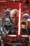 Tom Taylor - Star Wars : L' ère de la Résistance - Les vilains.