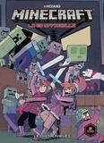 Kristen Gudsnuk - Minecraft - La BD officielle Tome 1 : Les Witherables.