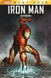Warren Ellis et Adi Granov - Iron Man  : Extremis.