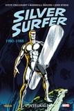 Steve Englehart et Marshall Rogers - Silver Surfer L'intégrale : 1980-1988.
