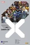 Jonathan Hickman et Leinil Francis Yu - Dawn of X Tome 4 : .