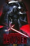 Charles Soule - Star Wars : L'ascension de Kylo Ren.