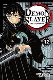 Koyoharu Gotouge - Demon Slayer T12.
