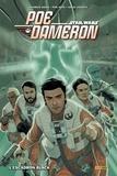 Charles Soule et Angel Unzueta - Star Wars - Poe Dameron Tome 1 : L'escadron Black.