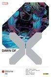 Jonathan Hickman et Gerry Duggan - Dawn of X Vol. 14.