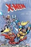 Scott Lobdell et Alan Davis - X-Men l'Intégrale  : 1995-1996.