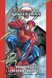 Brian Michael Bendis et Mark Bagley - Ultimate Spider-Man Tome 1 : Pouvoirs et responsabilités.