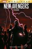 Brian Michael Bendis et David Finch - New Avengers  : Evasion.