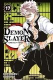 Koyoharu Gotouge - Demon Slayer Tome 17 : .