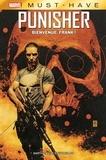 Garth Ennis - Marvel Must-Have : Punisher - Bienvenue, Frank !.