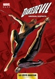 David Hine et Michael Gaydos - Marvel Dark Tome 2 : Daredevil - Unusual Suspects.