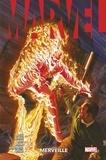 Alex Ross et Kurt Busiek - Marvel.