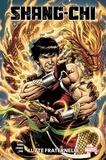 Gene Luen Yang et Dike Ruan - Shang-Chi Tome 1 : Lutte fraternelle.