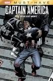 Ed Brubaker - Captain America: Le rêve est mort.
