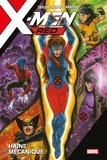Tom Taylor - X-Men Red : Haine mécanique.