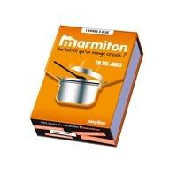 Marmiton - Marmiton en 365 jours - Qu'est-ce qu'on mange ce soir ?.