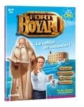 Fabien Molina - Fort Boyard Le cahier de vacances ! CE2 vers le CM1.