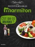 Marmiton - C'est quoi ces salades ?.