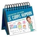 Michel Cymes - Le docteur Michel Cymes explique le corps humain - 365 questions-réponses.