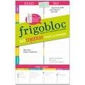 Play Bac - FrigoBloc 365 menus de la semaine.