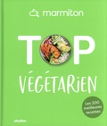 Marmiton - Top végétarien - Les 200 meilleures recettes.