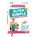 Play Bac - L'agenda ultra simple pour une famille organisée.