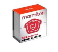 Marmiton - 365 recettes robot-cuiseur.