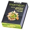 Marmiton - Calendrier 365 recettes Apéro avec Marmiton.