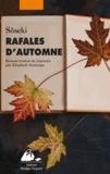 Natsume Sôseki - Rafales d'automne.